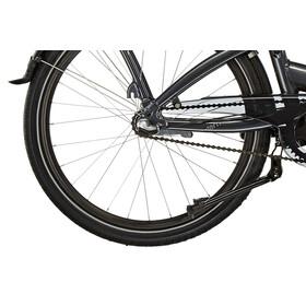"""tern Castro D3i - Vélo pliant - 24"""" gris"""